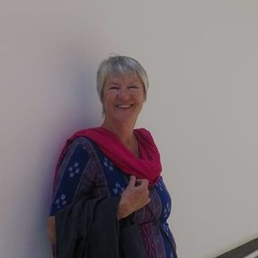 Tutor, Susan Hagan